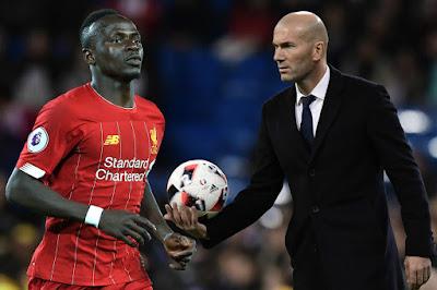 Mane trên đường rời Anfield, Chelsea từ chối Juventus