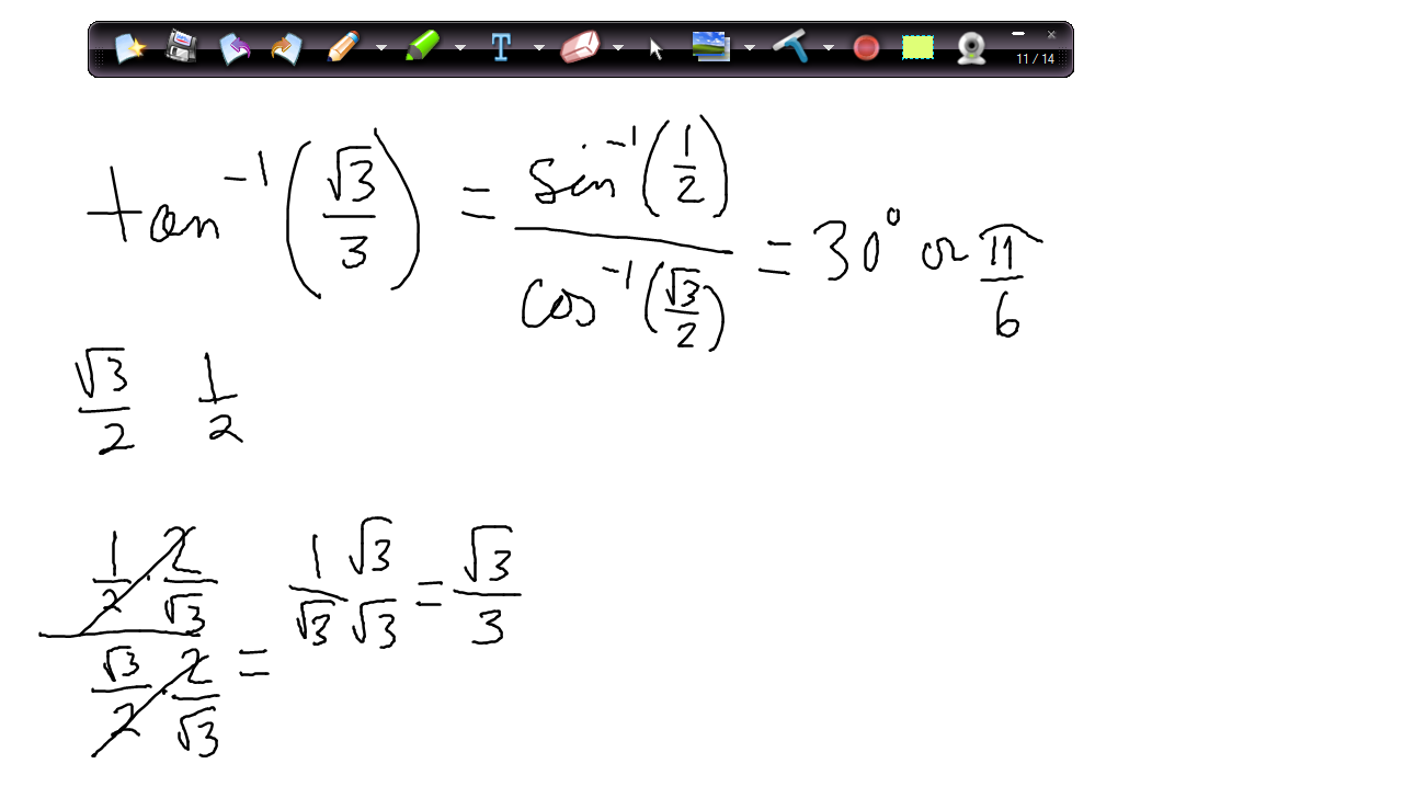 Dig Deeper Algebra 2 with Mrs. Belyea: Ch 9 Section 4