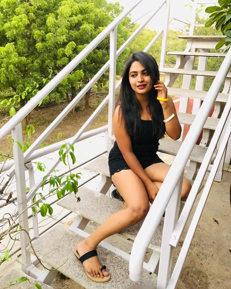 Dhethadi Alekhya Harika Wiki, Bio, Age, Boyfriend & Net Worth ~ Worldsuperstarbio.com