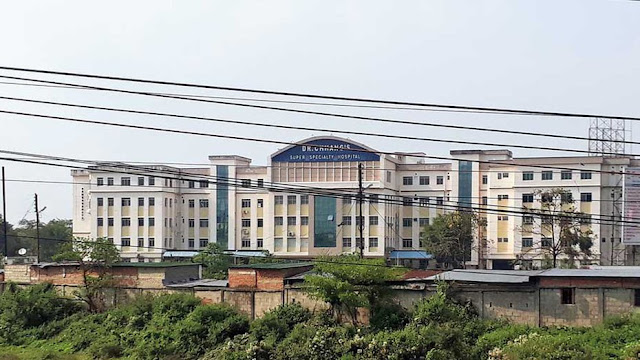 Two more Covid-19 hospitals in Bengal