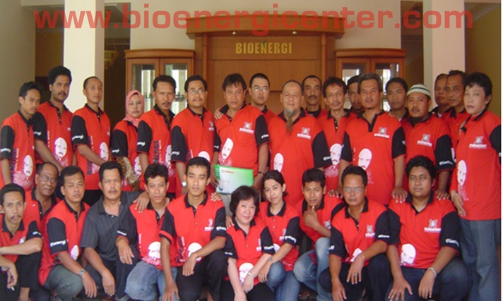 PENGALAMAN DI BIOENERGI CENTER LUAR BIASA (Part 2)