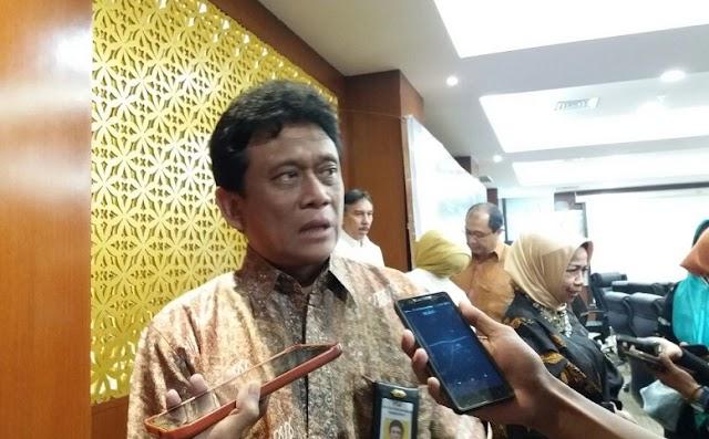 Atyanto Busono: PT Cemindo Gemilang Ingkar Janji