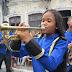 Fanfarras escolares realizam últimos ensaios para o desfile de 7 de Setembro