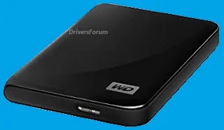 WD SES Device USB Device Driver