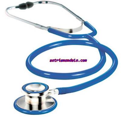 Macam - Macam Alat Kesehatan Stetoskop