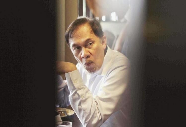 Apa Hubungan Anwar/PKR Dengan COMANGO?