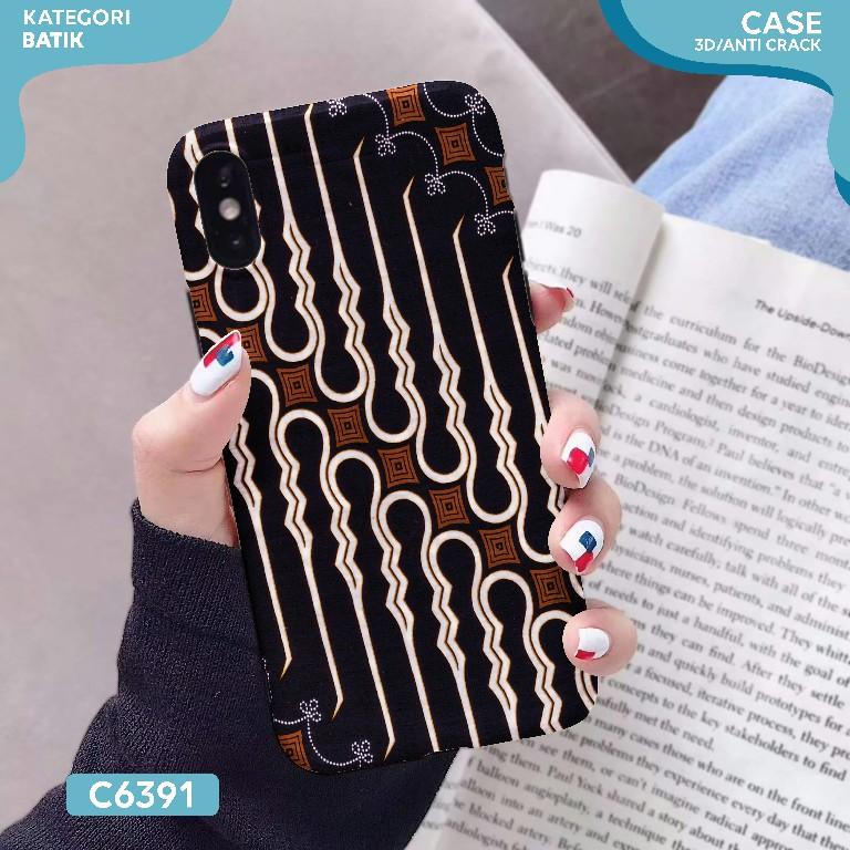Case HP Custom Nama 5