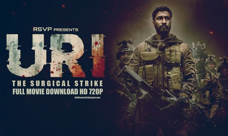 filmywap uri the surgical strike full movie download