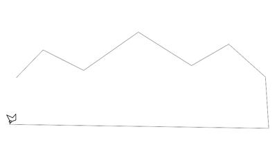 seleksi polygonal lasso tool photoshop