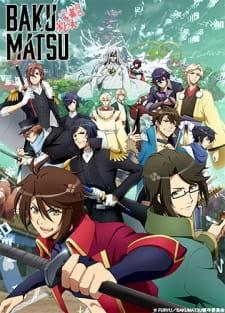 Bakumatsu Opening/Ending Mp3 [Complete]