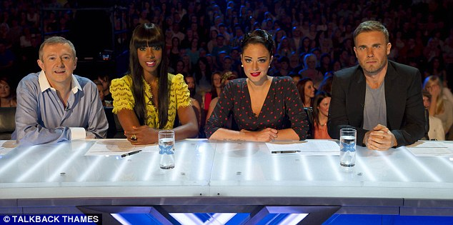 Dailyceleb I Got A Bit Too Cocky Simon Cowell Admits He Made Mistakes With Britain S Got Talent And X Factor