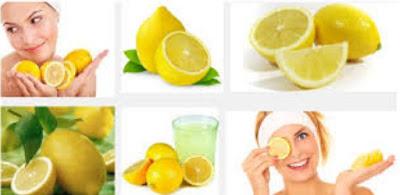 Manfaat Masker Lemon Untuk Kecantikan Kulit Wajah