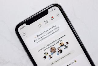 Clubhouse untuk Android akan segera hadir