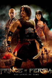 Prince of Persia The Sands of Time 2010 Dual Audio 720p BluRay