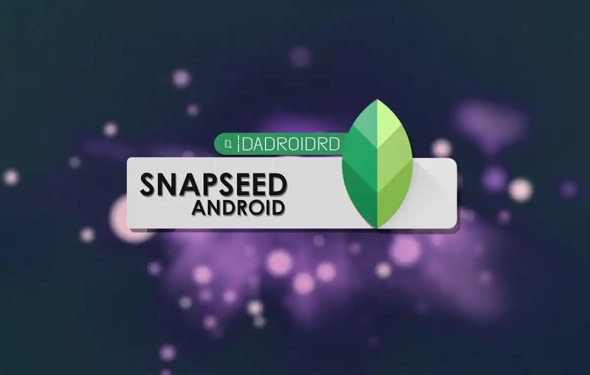 Cara Lengkap Edit Foto Dengan Snapseed Android Dadroidrd