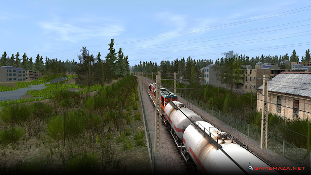 Trainz Simulator 12 Gameplay Screenshot 3