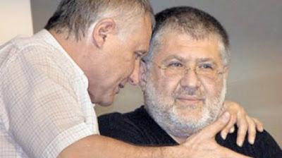 Фірми Суркісів відсудили в Приватбанку $350 млн