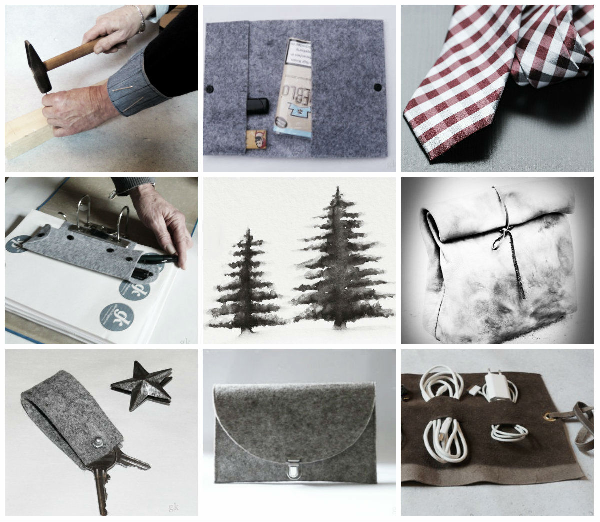gk kreativ geschenke f r herren selber machen. Black Bedroom Furniture Sets. Home Design Ideas