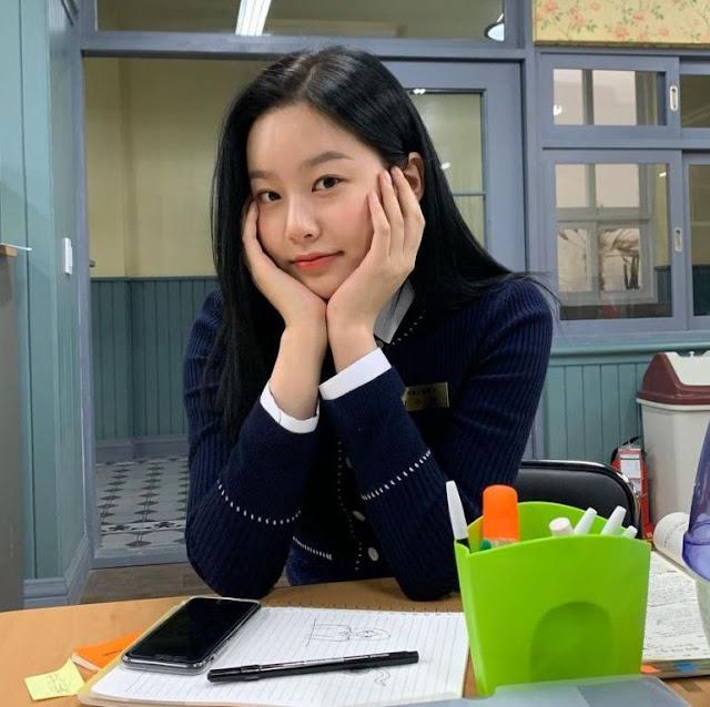 Park Yoo Na Biodata, Agama, Drama Dan Profil Lengkap
