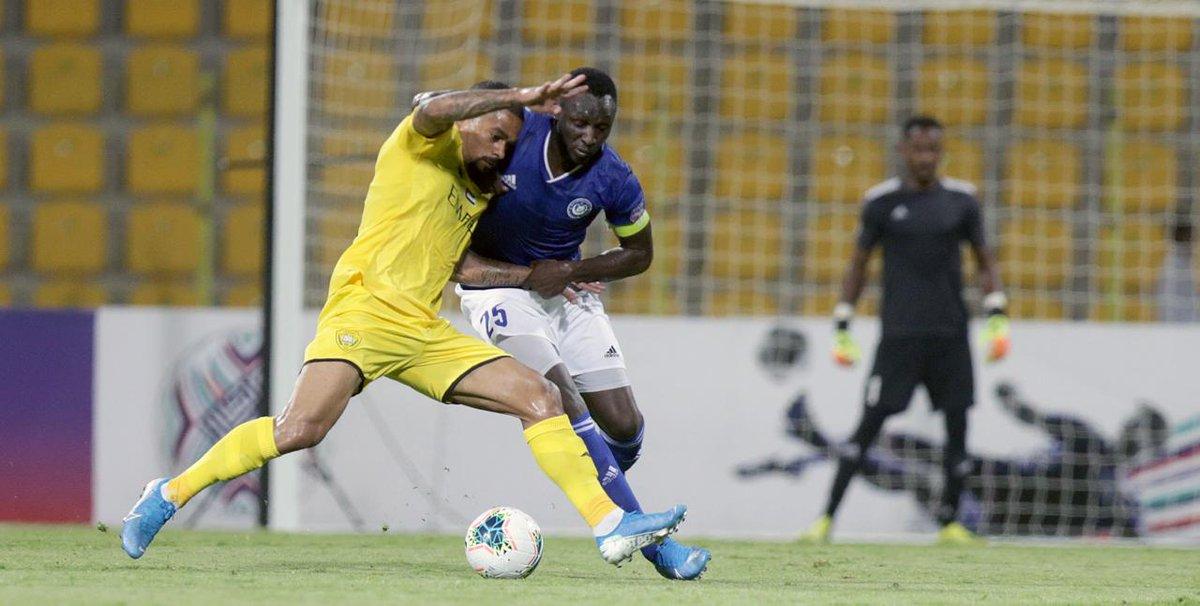 نتيجة مباراة الهلال وانييمبا اليوم الأحد 29/09/2019 دوري أبطال أفريقيا