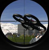 Drone Sniper Simulator MOD