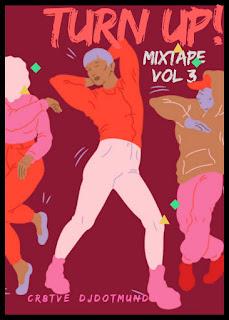 [MIXTAPE] Dj Dotmund - Turn Up Mixtape Vol.3