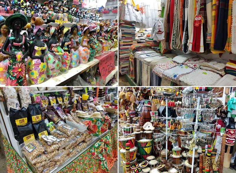 Mercado Modelo Salvador