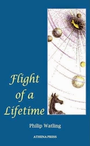http://www.amazon.com/Flight-Lifetime-Philip-Watling-ebook/dp/B00NSXL6NG/ref=la_B0046CGOKS_1_1?s=books&ie=UTF8&qid=1421706793&sr=1-1