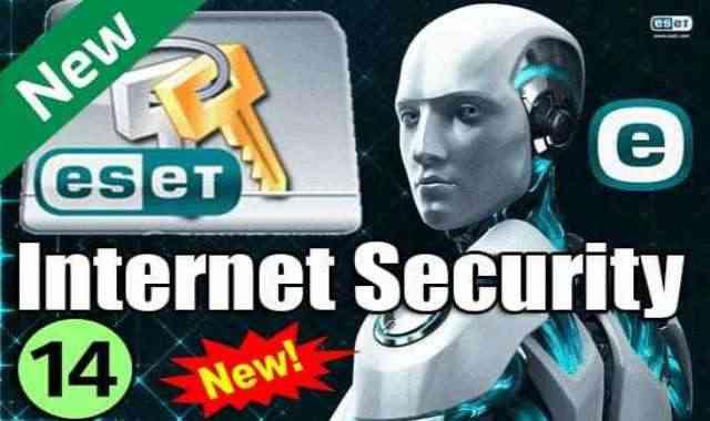 تحميل وتفعيل برنامج ESET Internet Security 14 عملاق الحماية الاول للكمبيوتر اخر اصدار