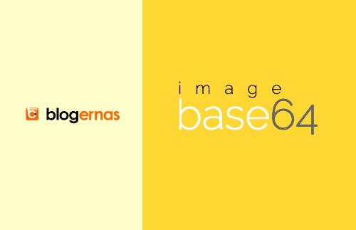 Cara Menggunakan Script Encode Base64 di Blog