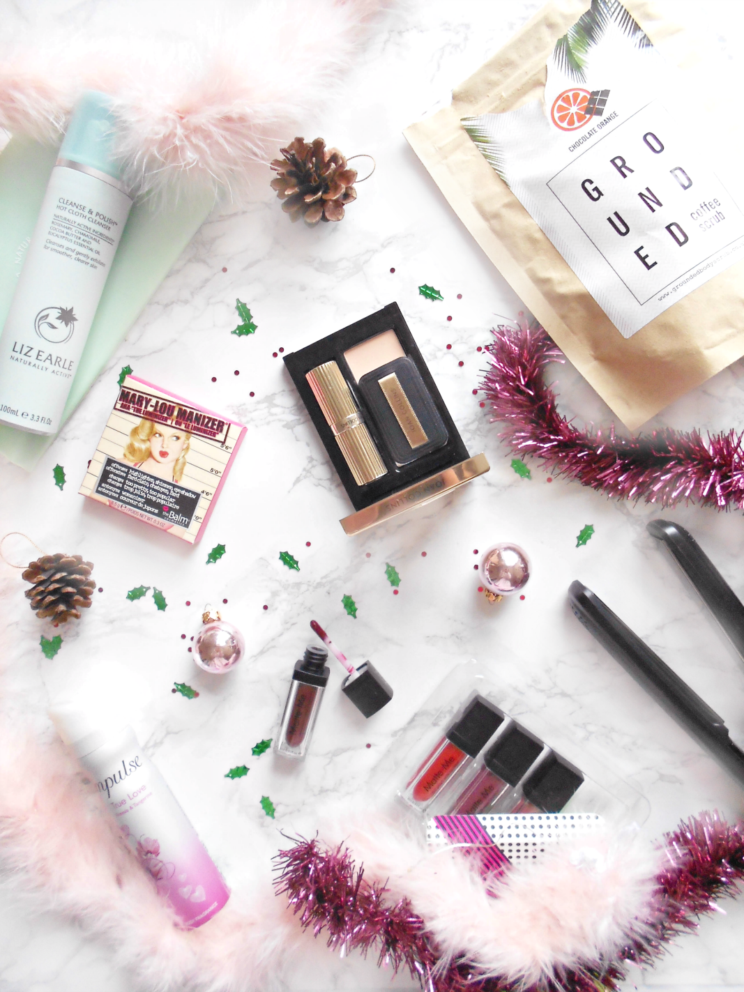 Christmas Gift Guide: For Beauty Lovers