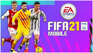 Download FIFA 14 MOD FIFA 21 Update Real HD Face Graphics & Latest Winter Transfer
