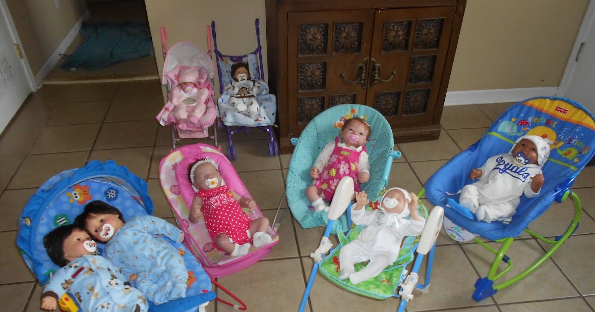 Barb S Dolls