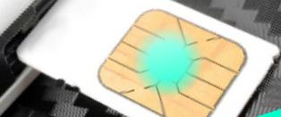 Pues ahora viene la eSim. Éstas son electrónicas y virtuales, sustitutos que van acordes a nuestra época. Es un pequeño dispositivo -chip- que se instalará de fábrica dentro de la terminal adquirida.
