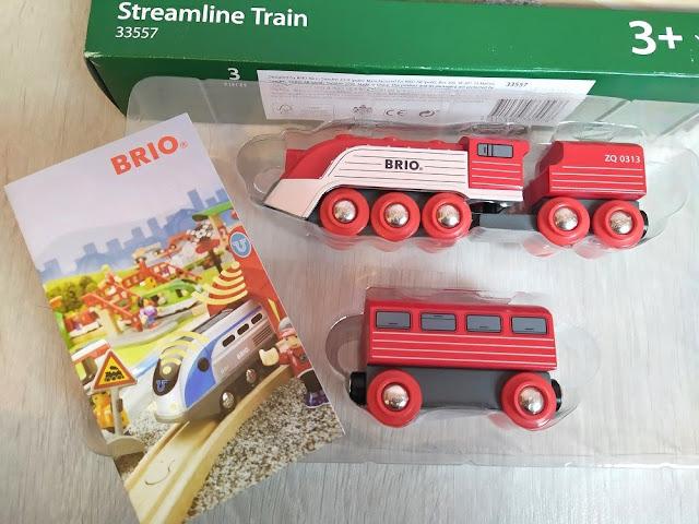 train brio