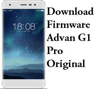 Download Stock Rom Firmware Advan G1 Pro riginal