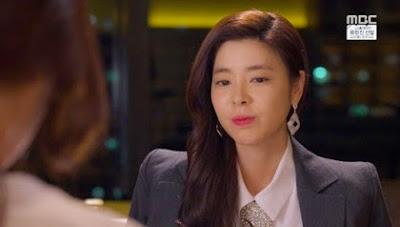กุกยอจิน (Kook Yeo-Jin) @ Cunning Single Lady เล่ห์รักยัยตัวร้าย