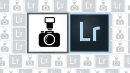 Fotografía básica con Adobe Lightroom CC FREE