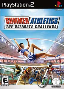 Summer Athletics PS2 ISO (Ntsc-Pal) (Español/Multi) MG-MF