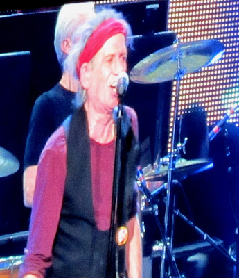 Idiosyncratic Fashionistas Start Me Up Rolling Stones 50