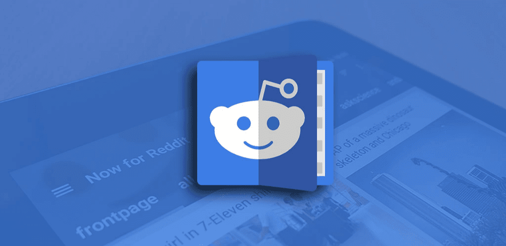 Now for Reddit Pro modded apk | On HAX