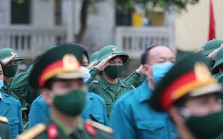 Tiêu chuẩn đi nghĩa vụ quân sự năm 2022?