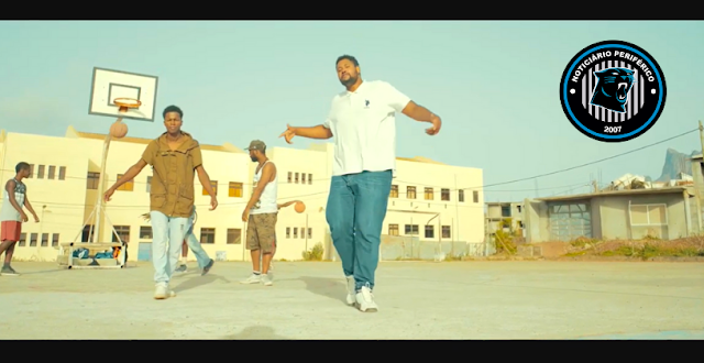 "Rap Kriolu | 'Benvindo a Rialidadi' é o terceiro single do álbum ""Cri'All Stars"""