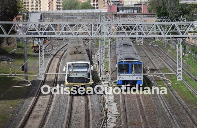 Perché si è arrivati a chiudere tre stazioni sulla Roma-Lido