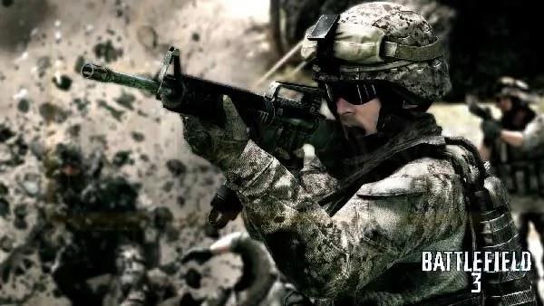 تحميل لعبة battlefield 3 برابط مباشر
