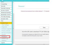 Cara Ganti User Name dan Password Tp Link TL-WR840N