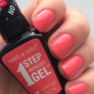 wet n wild Coral Support