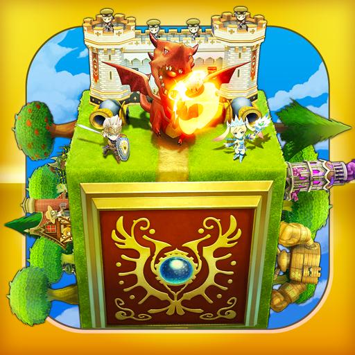 ドラゴン&コロニーズ Dragon & Colonies JP - VER. 2.0.6 (God Mode - High Damage) MOD APK