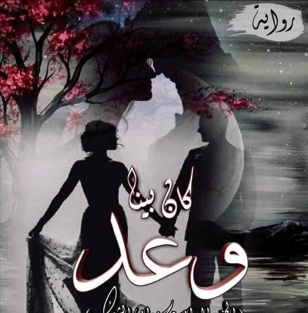 رواية كان بينا وعد الحلقة الثامنة 8 بقلم زهرة الريحان