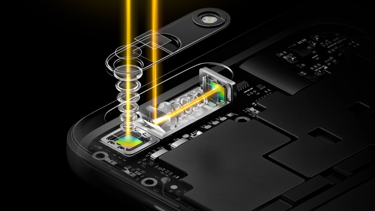 OPPO unveils breakthrough 5x technology at MWC 2017